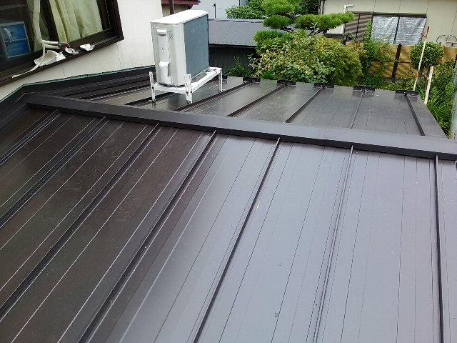 屋根(雨漏り)工事